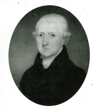 Revd George Austen